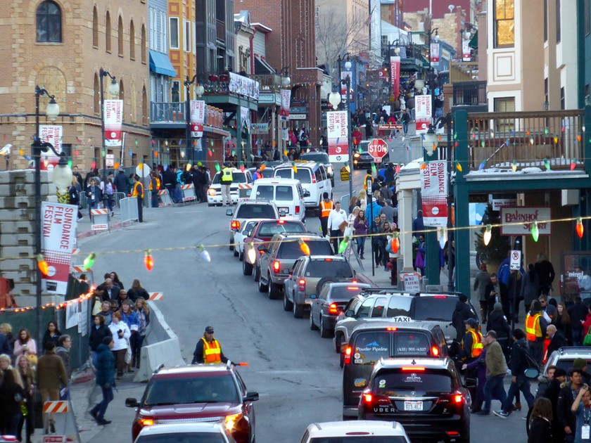 beginners guide to sundance traffic