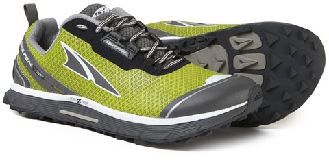 altra winter feet