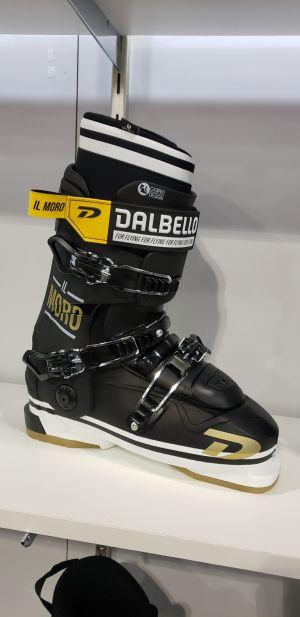 Dalbello's freeride boots get some slick color updates