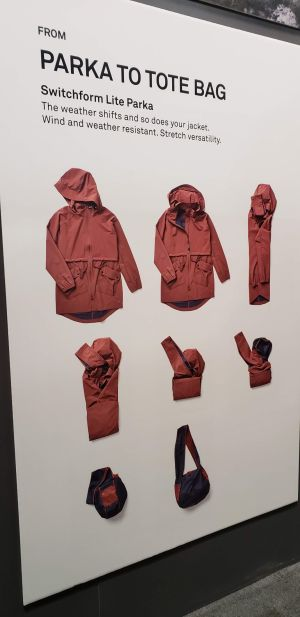 Royal Robbins Switchform Parka