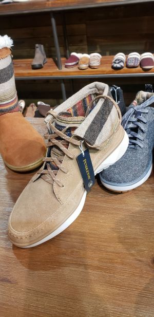 Pendleton Shoes
