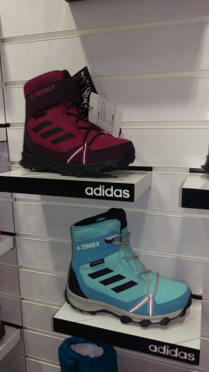 Adidas Kids Outdoors