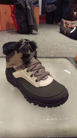 Merrell Outdoors