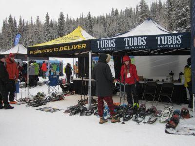 On Snow Demo