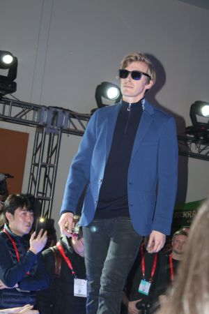 Winter Fashion Show