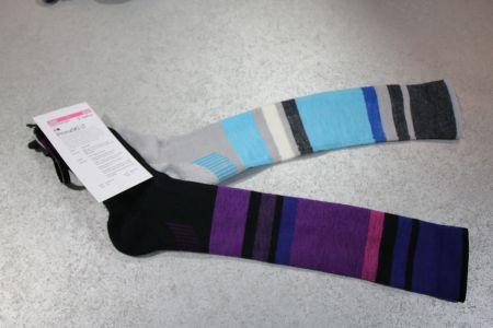 Fox River Primaloft ski socks