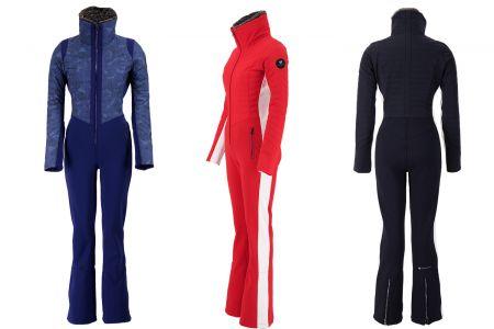 Obermeyer Katze Suit