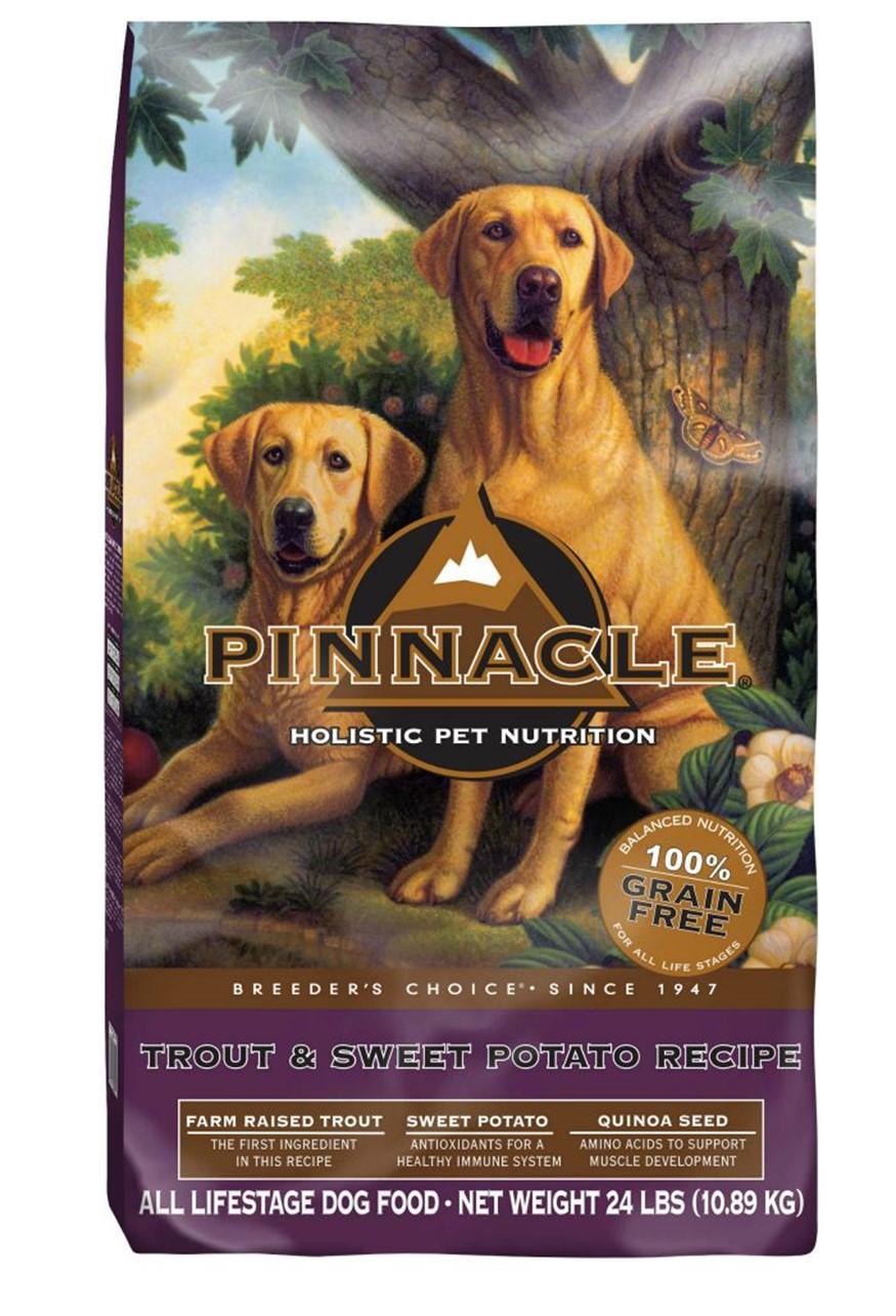 Pinnacle Healthy Pets