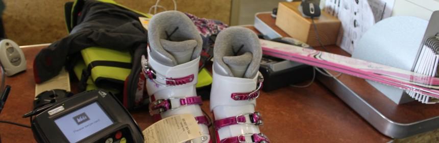Park City Ski Swap