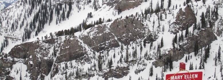 Snowbird's Mary Ellen Basin