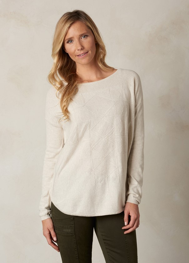 prana activewear stacia sweater