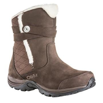 oboz winter feet