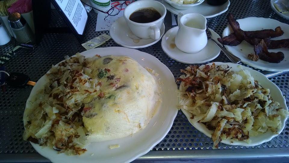 original pancake house slaughters eating establishment
