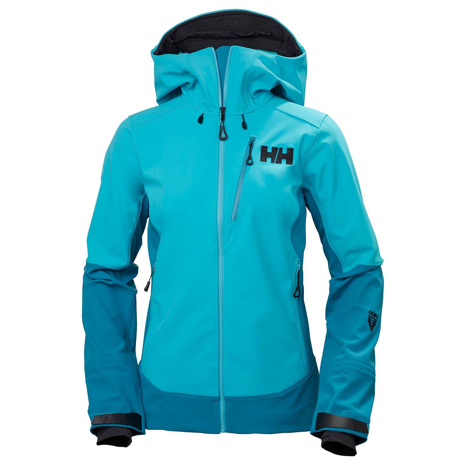 summer skiing jacket
