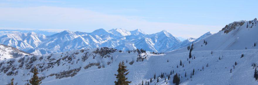 ski area opening