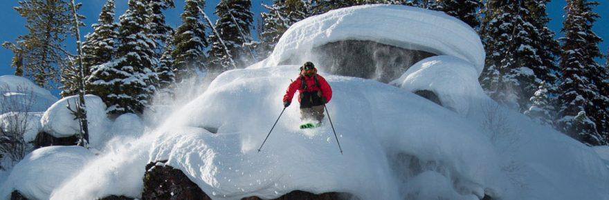 warren miller ski film