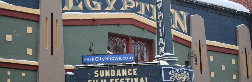 Sundance Parties