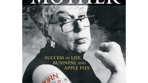 Gert Boyle Autobiography