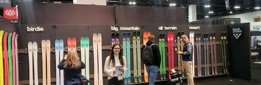 Ski Gear for Winter 2021