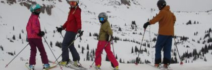 Where Do We Ski?
